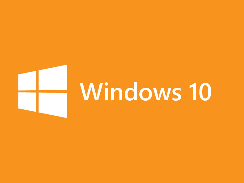 Logo for Windows 10